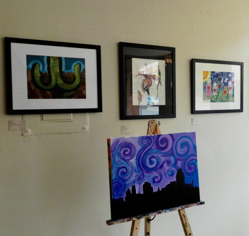 Local Art at Inspirado